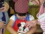 親子料理教室 2010年6月